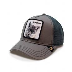 GOORIN BROS. Silver Fox Trucker Cap