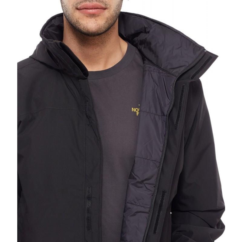 Beförderung zum halben Preis exquisiter Stil THE NORTH FACE Resolve Thermo Jacke - Jacken - Männer