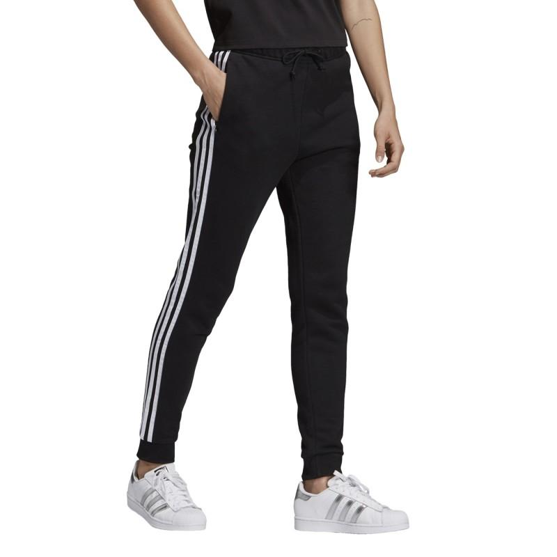 adidas CLFN Cuffed training pants blue